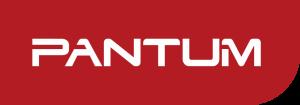 логотип pantum