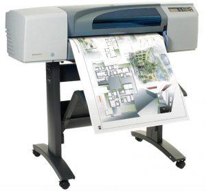 широкоформатная печать в Боровлянах